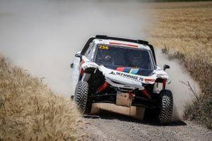 #256 Philippe Jacquot PH-Sport Zephyr: Philippe Jacquot, Rudy Jacquot