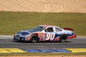 Brent Bernath, 2002 Ford Fusion 5800