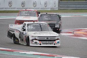 Ryan Truex, Niece Motorsports, Chevrolet Silverado Freightliner