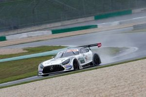 Gary Paffett, Mücke Motorsport Mercedes AMG GT3