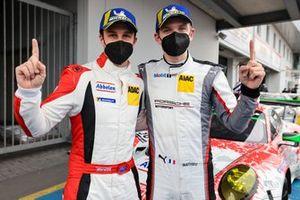 #30 Frikadelli Racing Team Porsche 911 GT3 R: Mathieu Jaminet