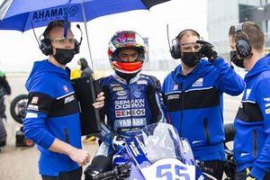 Galang Hendra Pratama, Ten Kate Racing Yamaha