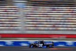 Bret Holmes, Bret Holmes Racing, Chevrolet Silverado SOUTHERN STATES BANK