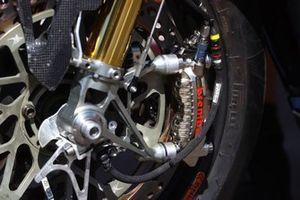 Superbike-Vorderradbremse von Brembo