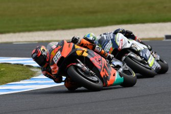 Mika Kallio, Red Bull KTM Factory Racing, Karel Abraham, Avintia Racing