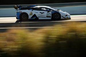 #136 Huracan Super Trofeo Evo, Change Racing: Matt Dicken
