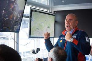 Руководитель Hyundai Shell Mobis WRT Андреа Адамо