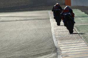 Dani Pedrosa, Red Bull KTM Factory Racing, Iker Lecuona, Red Bull KTM Tech 3