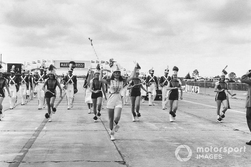 Sebring, 12 de diciembre de 1959: una carrera de primeras veces