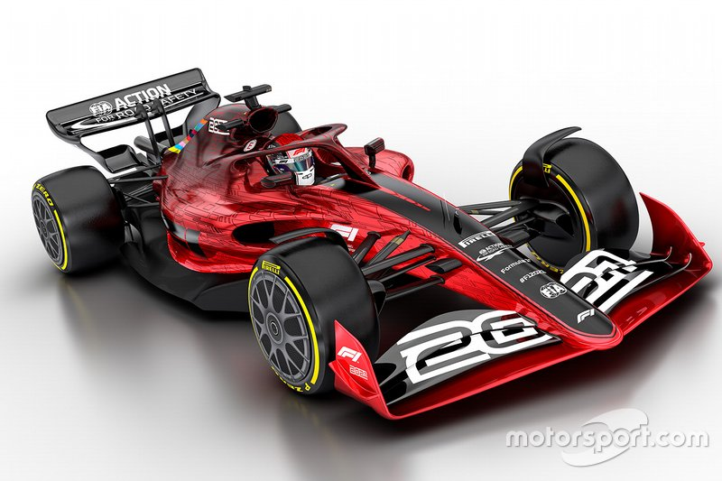 F1 2021 kuralları