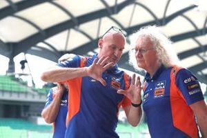 Guy Coulon, Red Bull KTM Tech 3