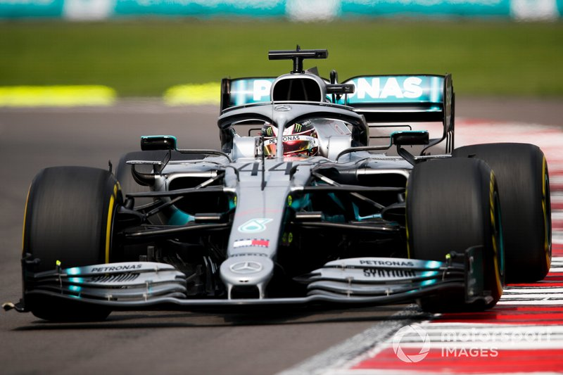 Hamilton questions Mercedes strategy call
