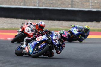 Alex Lowes, Pata Yamaha, Michael Ruben Rinaldi, Barni Racing Team