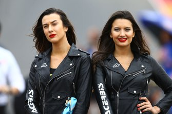 Girls, Argentinian WorldSBK 2019