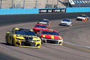 Уильям Байрон, Hendrick Motorsports, Chevrolet Camaro, Кайл Ларсон, Chip Ganassi Racing, Chevrolet Camaro