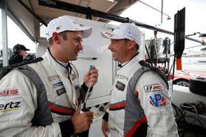 #911 Porsche GT Team Porsche 911 RSR, GTLM: Patrick Pilet, Nick Tandy,