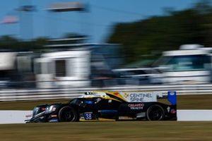 #38 Performance Tech Motorsports ORECA LMP2, LMP2: Cameron Cassels, Kyle Masson, Andrew Evans