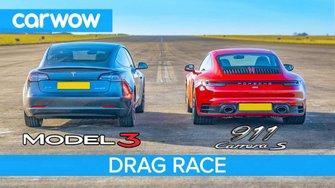 tesla-model-3-vs-porsche-911-drag-race
