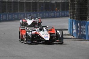 Edoardo Mortara, Venturi, EQ Silver Arrow 01 Felipe Massa, Venturi, EQ Silver Arrow 01
