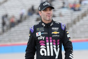 Jimmie Johnson, Hendrick Motorsports, Chevrolet Camaro Ally Fueling Futures