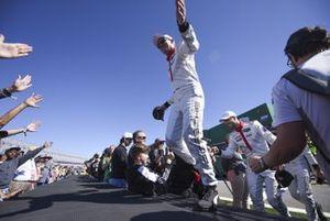 #911 Porsche GT Team Porsche 911 RSR - 19, GTLM: Nick Tandy