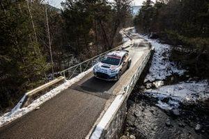 Pedro Baldaccini, Emanuele Baldaccini, Ford Fiesta R5