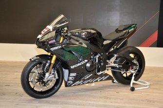 CBR1000RR-R, Althea Honda Team