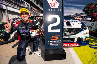 2. Chaz Mostert, Walkinshaw Andretti United Holden Commodore