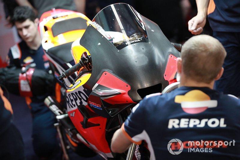 Alex Marquez, Repsol Honda Team's Honda
