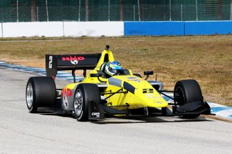 Rasmus Lindh, HMD Motorsports