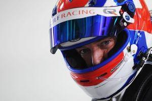 Майкл Уэйнрайт, Gulf Racing