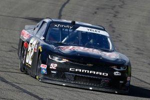 J.J. Yeley, Means Motorsports, Chevrolet Camaro