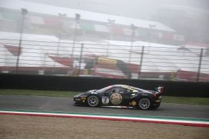 #3 Ferrari 488 Challenge, Rossocorsa: Niccolò Schiro