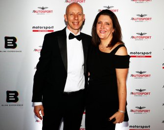 Ospiti in arrivo all'Autosport Awards