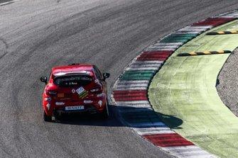 Giulio Bensi, Faro Racing