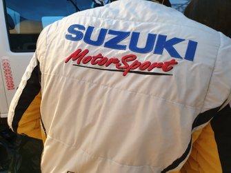 Mauro Toffoli, Suzuki Motorsport/Emmetre Racing, Suzuki Gran Vitara
