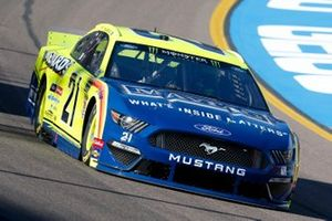 Paul Menard, Wood Brothers Racing, Ford Mustang Menards / Maytag