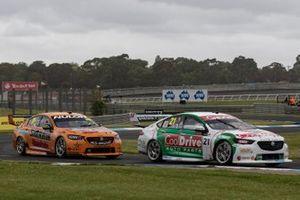 Macauley Jones, Dean Canto, Brad Jones Racing Holden