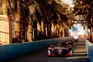 Daniel Abt, Audi Sport ABT Schaeffler, Audi e-tron FE06 Sam Bird, Virgin Racing, Audi e-tron FE06