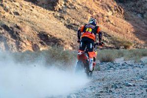 #1 Red Bull KTM Factory Racing: Toby Price
