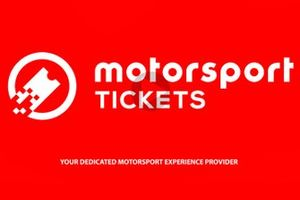 Motorsport Tickets