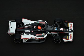 Ринус ВиКей, Ed Carpenter Racing Chevrolet