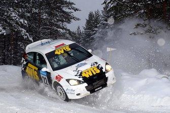 Tomasz Kuchar, Ford Focus RS WRC 02