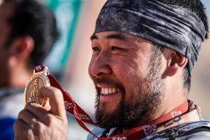 #84 KTM: Zhao Hongyi