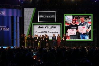Joe Vaughn