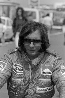 Эмерсон Фиттипальди, McLaren