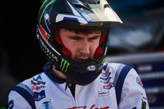 Джейми Макканни, Monster Energy Yamaha Rally Team