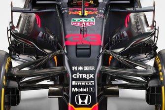 Dettaglio della Red Bull Racing RB16
