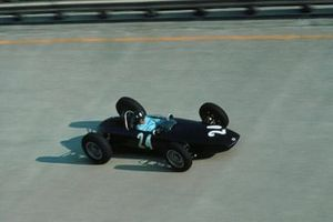 Graham Hill, BRM P48/57