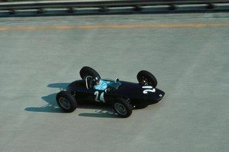 Graham Hill, BRM P48/57
